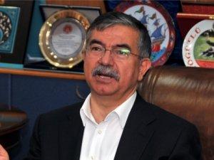 Milli Savunma Bakanı: 'Şüphemiz yok, sandukalardaki kemik Süleyman Şah'ın'