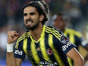 Alper Potuk Fenerbahçe'yi yaktı