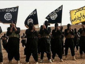 IŞİD rotayı 'Hicret' el kitabında gösterdi