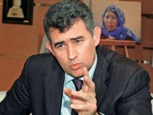 Metin Feyzioğlu'ndan Mehmet Baransu açıklaması