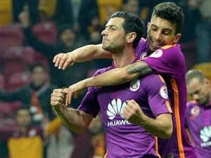 Galatasaray avantajı kaptı