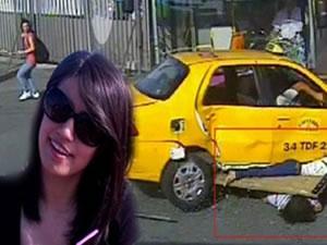 Kübra'nın bacanın koptuğu kazada iddianame hazırlandı