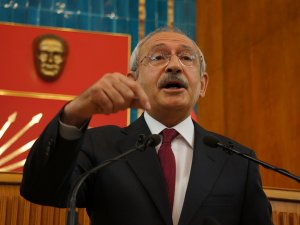 Kemal Kılıçdaroğlu'ndan HDP'ye sert eleştiri