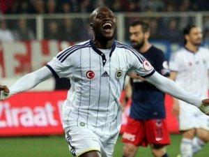 Fenerbahçe avantajlı döndü