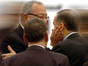 Mehmet Barlas, Erdoğan'ı eleştirdi!
