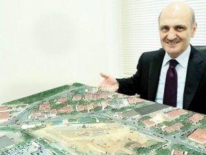 Kentsel dönüşüm Erdoğan Bayraktar'a yaradı