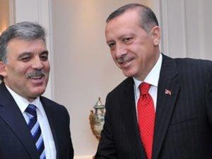 Cumhurbaşkanı Erdoğan: Abdullah Gül'ün adaylığı hayırlı olur