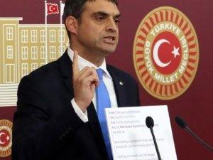 Sümeyye Erdoğan'a suikast iddialarını çürütüldü