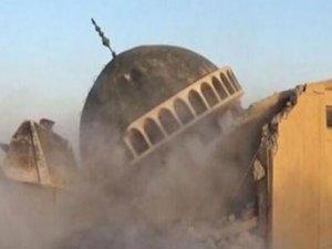 IŞİD, Osmanlı döneminden kalma camiyi havaya uçurdu