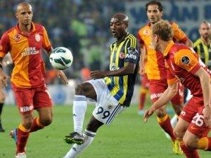 Galatasaray, Kadıköy'de 3 puan arayacak