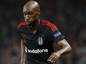 Atiba Beşiktaş'tan ayrılıyor