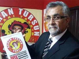 Kılıçdaroğlu'nun raporunu okuduğu vakfın kapatılması için harekete geçildi