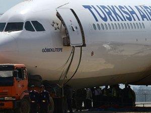 Nepal'de düşen uçak kurtartılmayı bekliyor