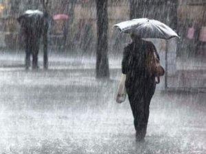 Meteoroloji'den İstanbul'a gök gürültülü sağanak yağış uyarısı