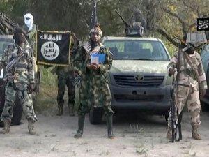 Boko Haram IŞİD'e biat etti