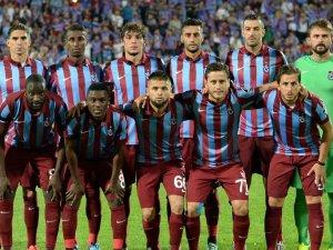 Trabzonspor galibiyet arıyor