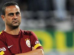 Hasan Şaş'tan 6-0'lık maça gönderme