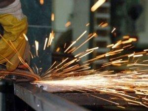 Sanayi üretimi son 2 yılın en düşüğünde