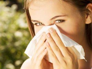 Grip virüsü salgınına dikkat!