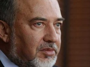 İsrail Dışişleri Bakanı Avigdor Lieberman'dan sert açıklama