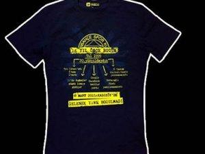 Fenerbahçe'den derbi tişörtü