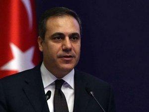 Adaylıktan çekiken Hakan Fidan yeniden MİT müsteşarı!