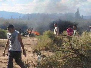 Arjantin'de Survivor kazası: 10 ölü
