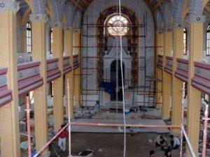 Valinin 'müze olacak' dediği sinagog ibadethane olarak açılıyor