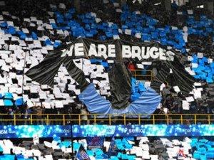 Club Brugge'u ele geçirdiler!