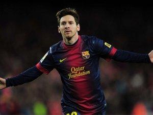 Lionel Messi gidici!