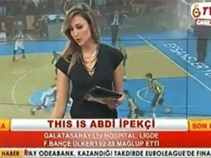 """This is Abdi İpekçi"""