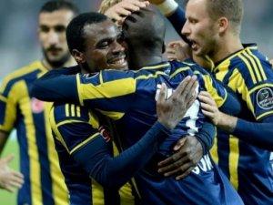 Fenerbahçe Bayern Munich'i solladı
