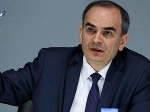 Davutoğlu açıkladı: Erdoğan ve Başçı yarın görüşecek