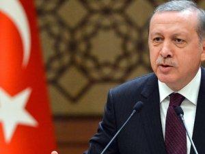 Cumhurbaşkanı Erdoğan'dan muhtarlarla 4.buluşma