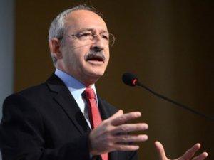 Kemal Kılıçdaroğlu: Hakan Fidan'ın geri dönmesi doğru değildir