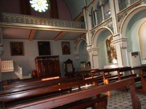 Küba'da 56 yıl sonra dini mabet