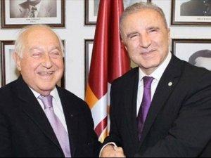 Duygun Yarsuvat Ünal Aysal'ı veto etti!