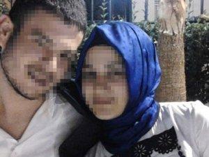 17 yaşındaki eşini önce ormana götürdü, ardından ısırarak etini parçaladı!