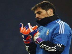 Iker Casillas'tan şok açıklamalar!