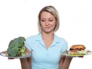 Kimler daha fazla kilo alır?