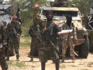 Boko Haram'dan kurtarılan çocuklar isimlerini bile hatırlamıyor
