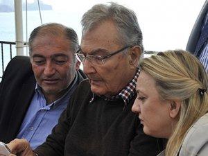 Deniz Baykal ilk kez açıkladı: Erdoğan'dan cumhurbaşkanı olma sözü aldı mı?
