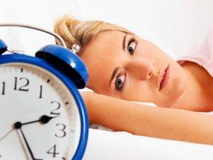 Uyku Apnesi geçirenler dikkat