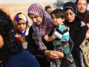 IŞİD'den kaçan Türkmen aileler anlattı