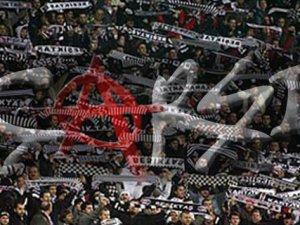 Beşiktaş kime küfür etti?