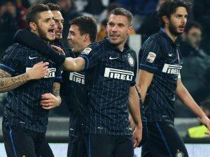 Inter Milan soğuk duş aldı