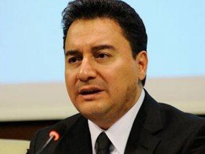 Ali Babacan'ndan gündem değiştirecek sözler