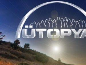 Mastürbasyondan sonra Ütopya'nın yeni şoku!