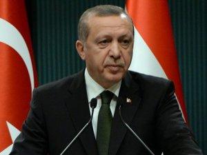 Cumhurbaşkanı Erdoğan: Erol Büyükburç'un programı öncesi ölümü düşündürücü