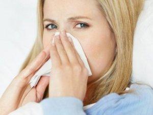 Grip salgınına dikkat edin!